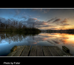 Fisherman's jetty in Mol photo by pDOTeter