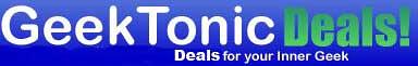 GeekTonic Deals
