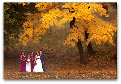 Autumn Wedding photo by Ronaldo F Cabuhat