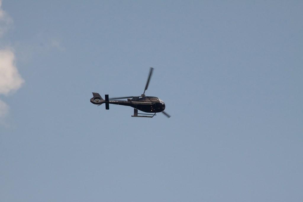 Eurocopter EC 130