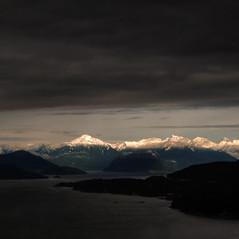 Light on the Horizon photo by ecstaticist