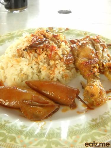Nasi Lemak Langkawi 2 [eatz.me]