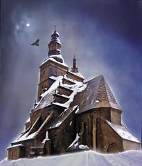 Church of St. Michael - Kościół św. Michała photo by raphic :)