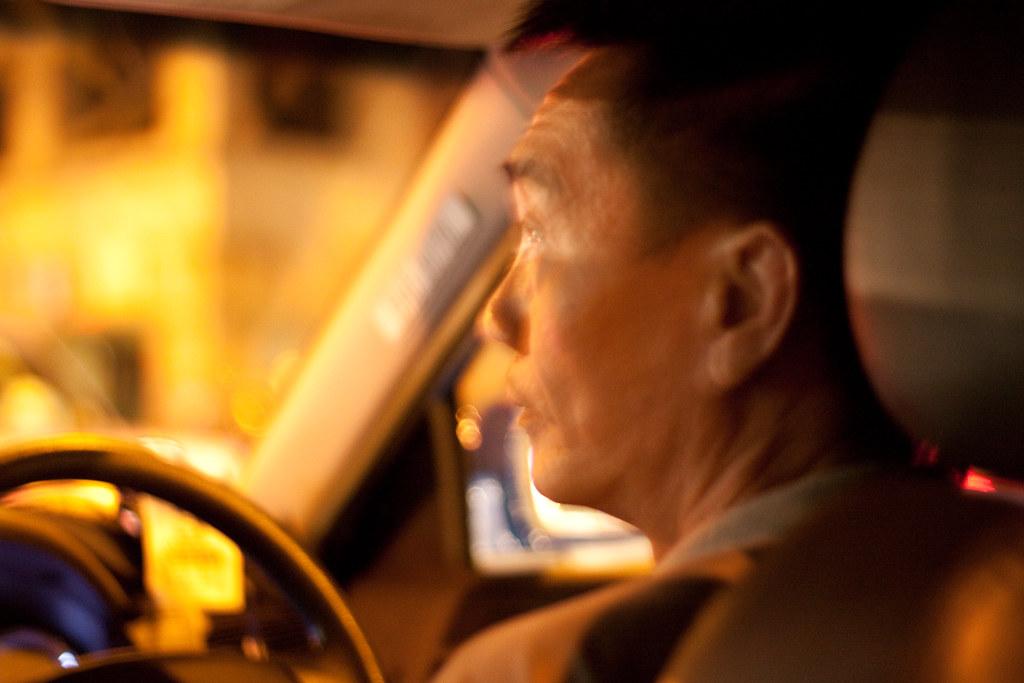 Taxi Home