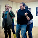 Trophy Wife Rehearsal : Puffing