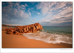 Cannes Beach #10 (French Riviera) photo by Eric Rousset