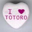 i heart totoro