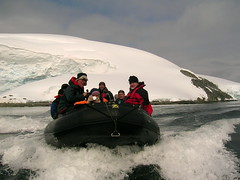ANT2005 - Melchior Islands - Final Iceberg Cruise (2)