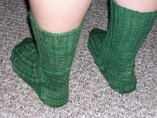 RR heels