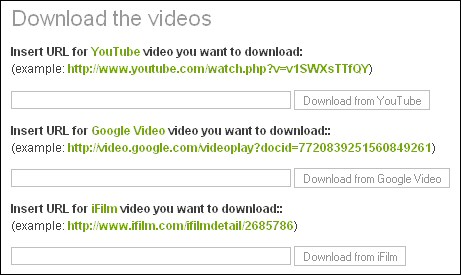 video downloader javi moya: