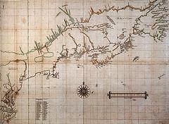Velasco-Karte