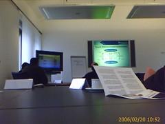Seminar IFRA