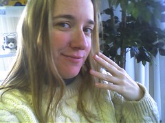 Fingernails That Shine Like Justice