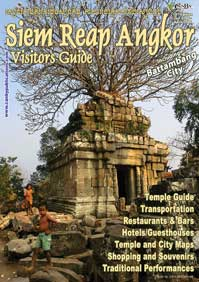 Canby Guide to Angkor Wat