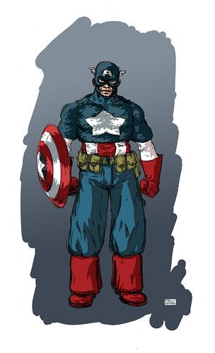 CaptAmerica