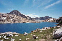Bighorn Lake. Photo: Tom Hilton