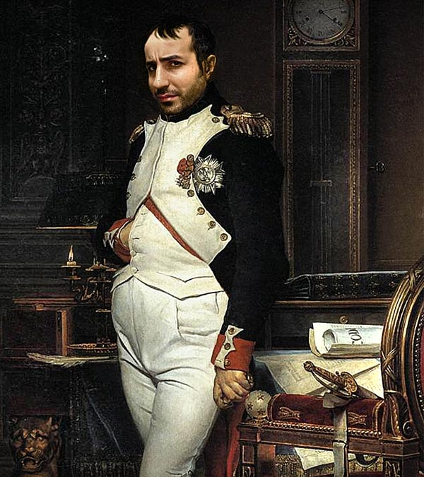 don bonaparte