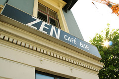Zen Cafe Bar