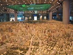 Shanghai model