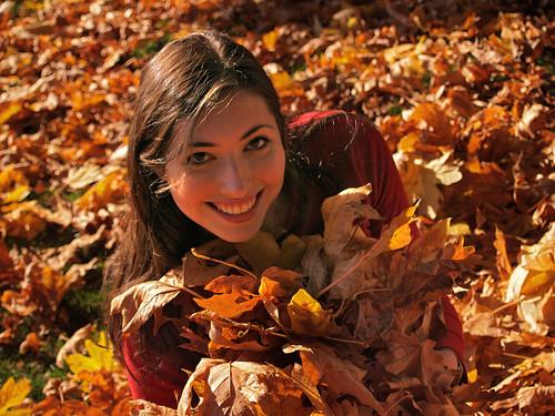 Autumn Oralie II