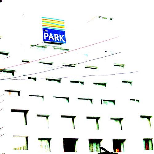 Park Hotel - Picasa