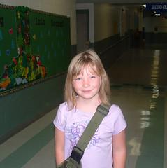 My Third Grader
