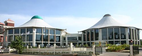 TMA Pai -MAHE- Convention Center