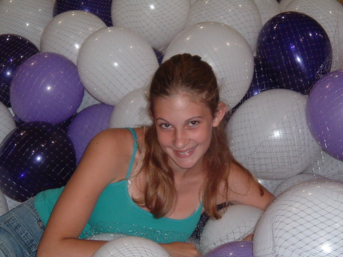 Beth & Balloons