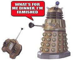 Remote Dalek 3