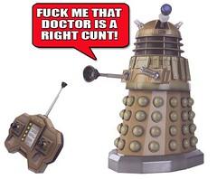 Remote Dalek 2