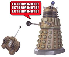 Remote Dalek 1