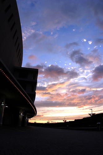 I stay in Fukuoka 2