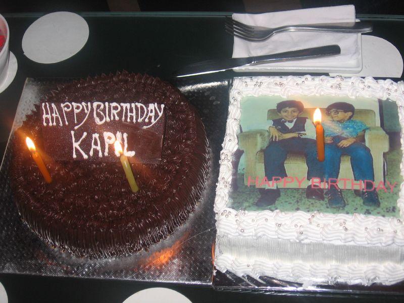 Khana Peena 5 Cakes In 24 Hours
