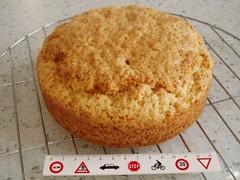 Blackberry & clotted cream shortcake 2