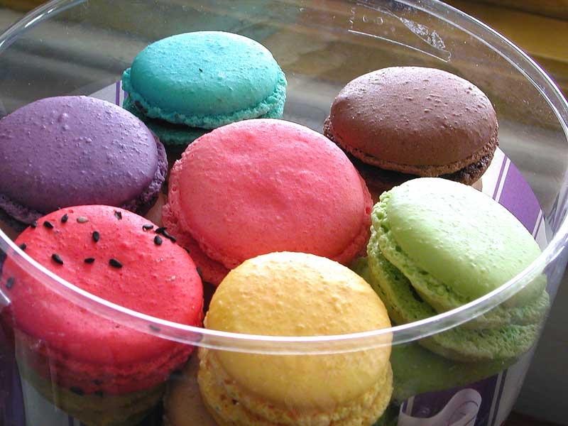 Macarons | La Cerise