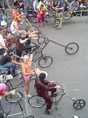 Chunkathlon, Portland 9/4/05