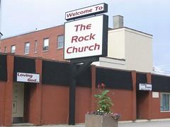 The Rock Church