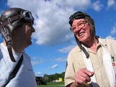 AviatorDave & Bill King