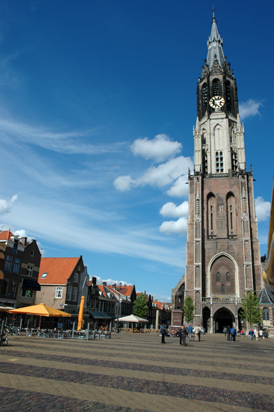 Previous photo: Delft