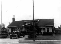 Firestation 13 1936
