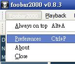 foobar_preference