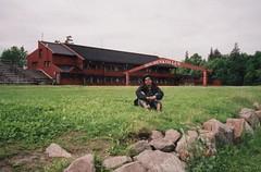 Kat Holmenkollen, Oslo, Norway