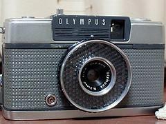 Olympus PEN-EE.