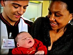 A Child is Born - VI