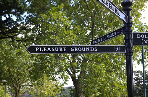 Pleasure Grounds