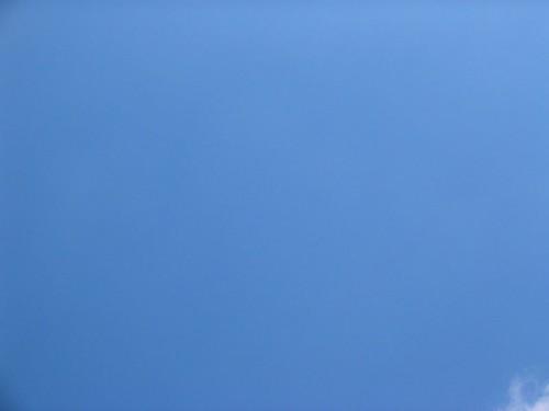 Barcelona sky 2005/09/22/11:48