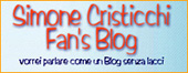 Cristicchi Blog