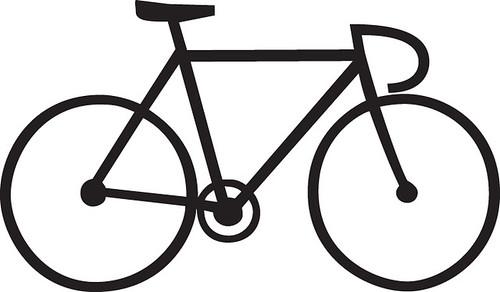 Fahrrad Zeichnung Einfach : looking for line drawing of track bike bike forums ~ Watch28wear.com Haus und Dekorationen