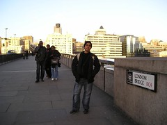 London Bridge, London, UK
