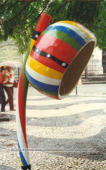 Berimbau - Salvador - BA